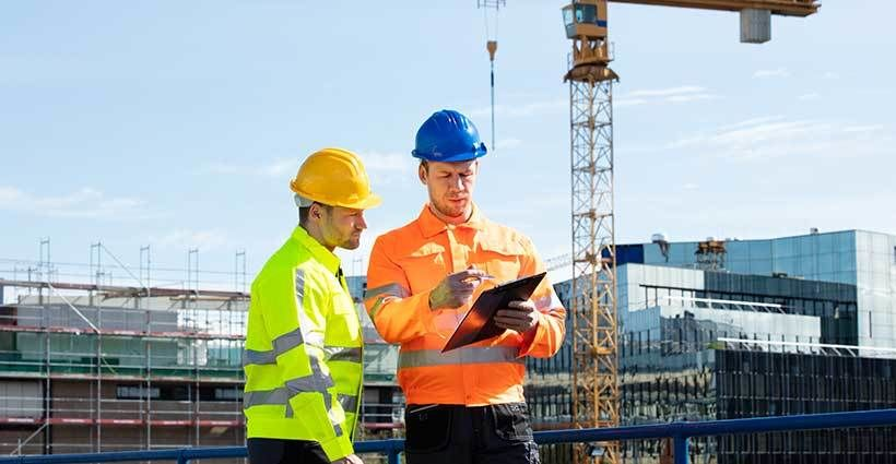 A Quick Guide to an OSHA Inspection