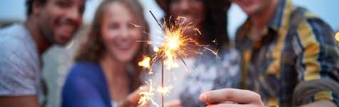 Fireworks-Related Injuries by the Numbers