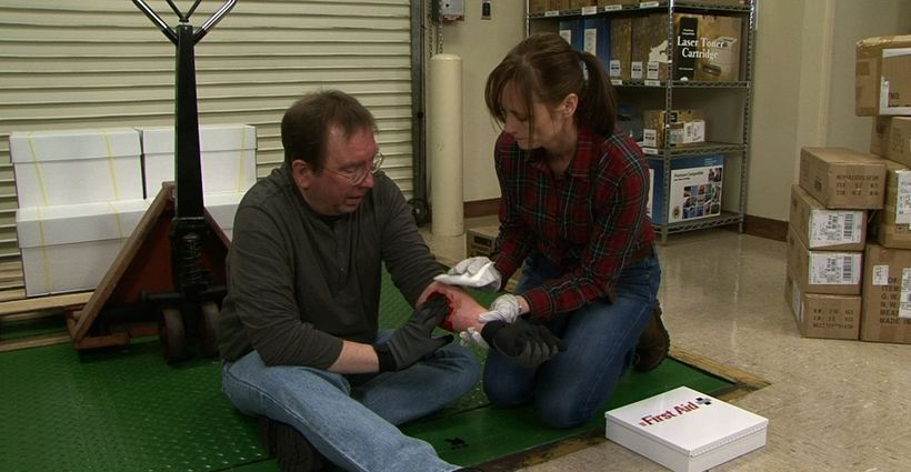 Where to Find Guidance on Assembling Your Workplace First Aid Kit
