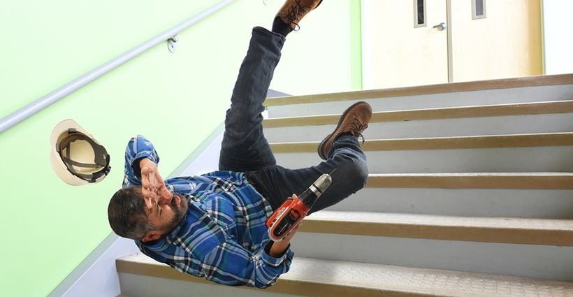 Stand Down for Fall Safety