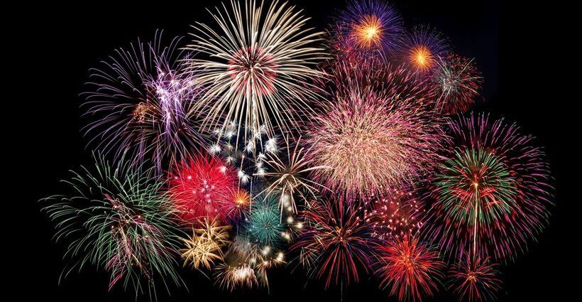 Fireworks Safety Reminder
