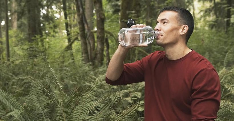 Hydration Alert: Why You Should Drink More Water
