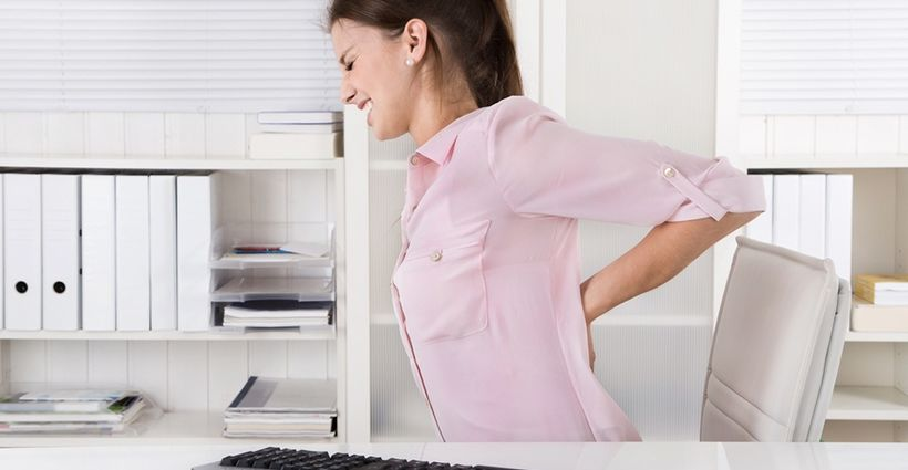 Protect Your Office Workers With Good Ergonomics