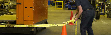 June is National Safety Month - 2015