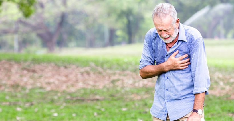 Sudden Cardiac Arrest vs. Heart Attack: What's the Difference?