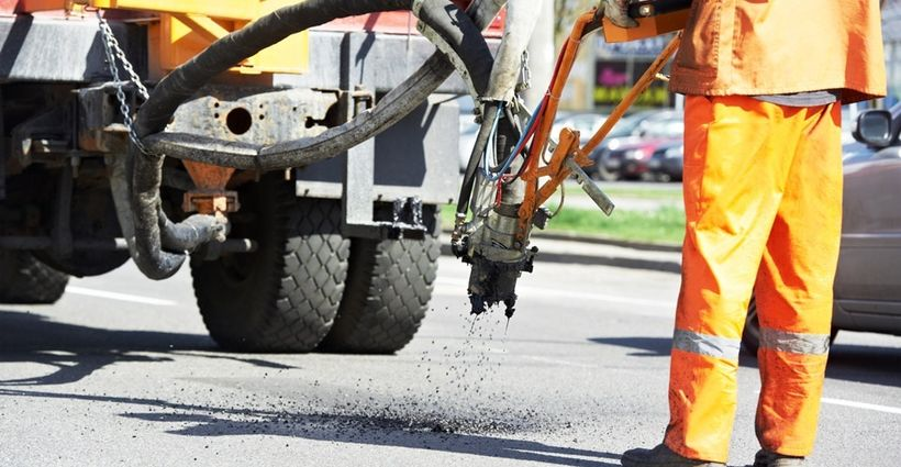 Get Ready for Road Work Season