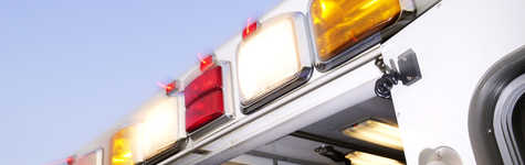 Post-incident Resources for First Responders