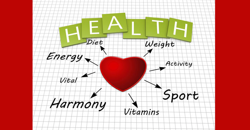 Prevent Heart Disease by Keeping That Heart Healthy!