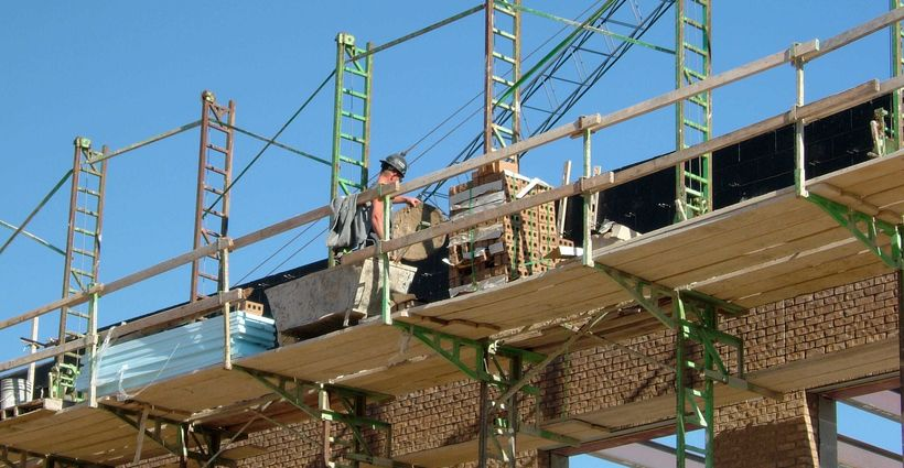 Fall Protection – Construct Safety at Your Site!
