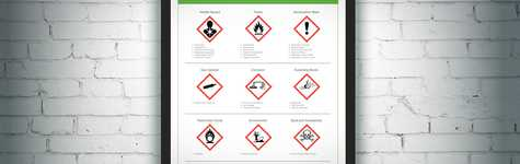 Hazard Communications - Infographic