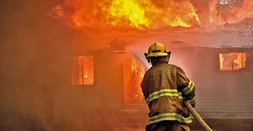 It's Fire Prevention Week
