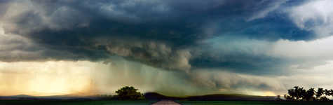 Expecting the Unexpected: Resources for Springtime Weather Emergencies
