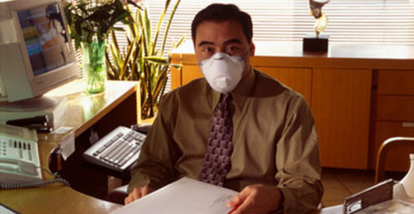 Mold and Latex Allergies in the Workplace: What to Do