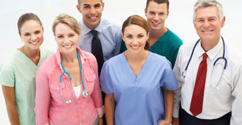 Healthcare Worker Training and Hazardous Chemicals