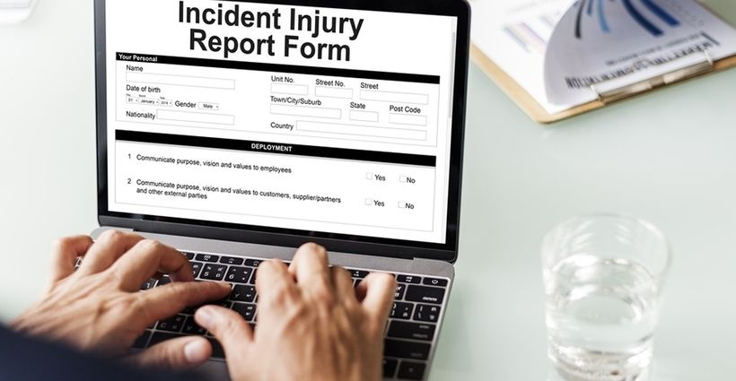 Meeting Incident Reporting Requirements