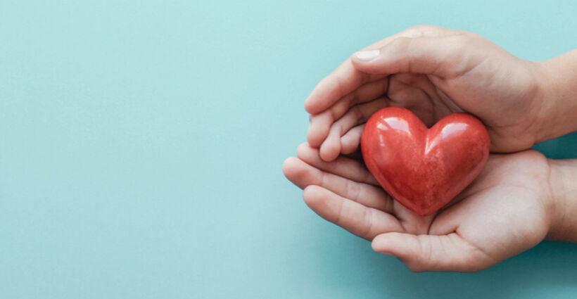 Heart Month — Shining a Light on Women's Health
