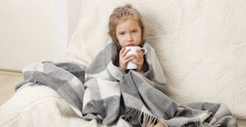 Avoiding the Flu: Tips From the CDC