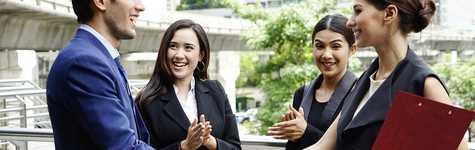 Business Efficiency Through Vendor Consolidation