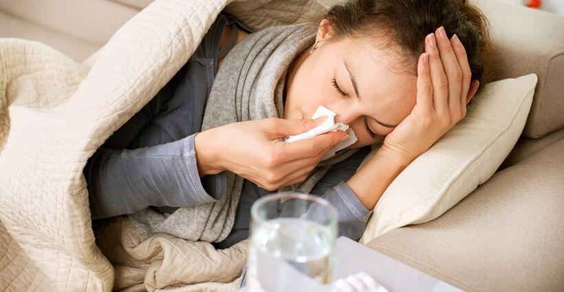 Deadly Flu Season Continues