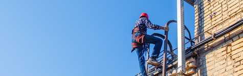 Preventing Dangerous Falls From Heights