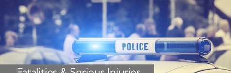 Fatalities & Serious Injuries
