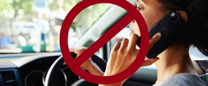 Distracted Driving Awareness