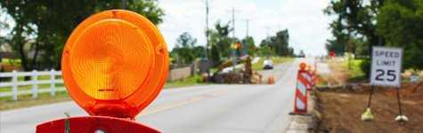 Roadside Worker Safety