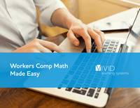 Workers Comp Math Made Easy