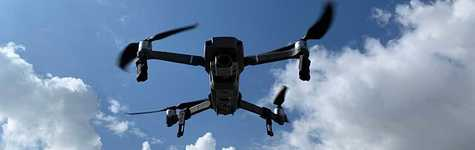 Unmanned Aerial Systems (UAV/UAS)