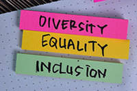 Preparing Organizations for the New Age of Diversity