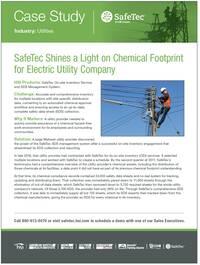 Regional Utilities Provider
