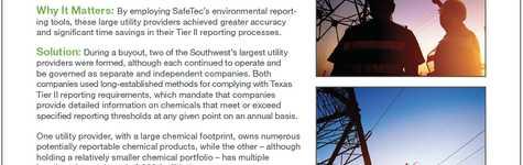 Southwest Utilities Provider