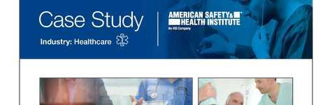 Large Regional Healthcare Facility